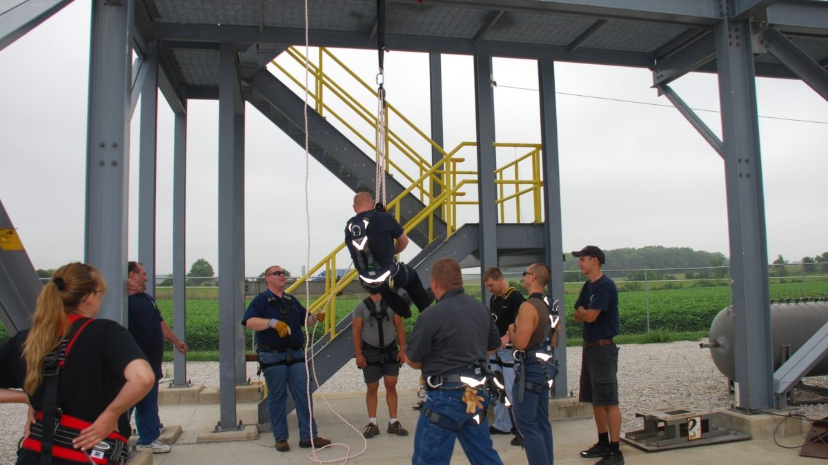 Midwest Safety Training